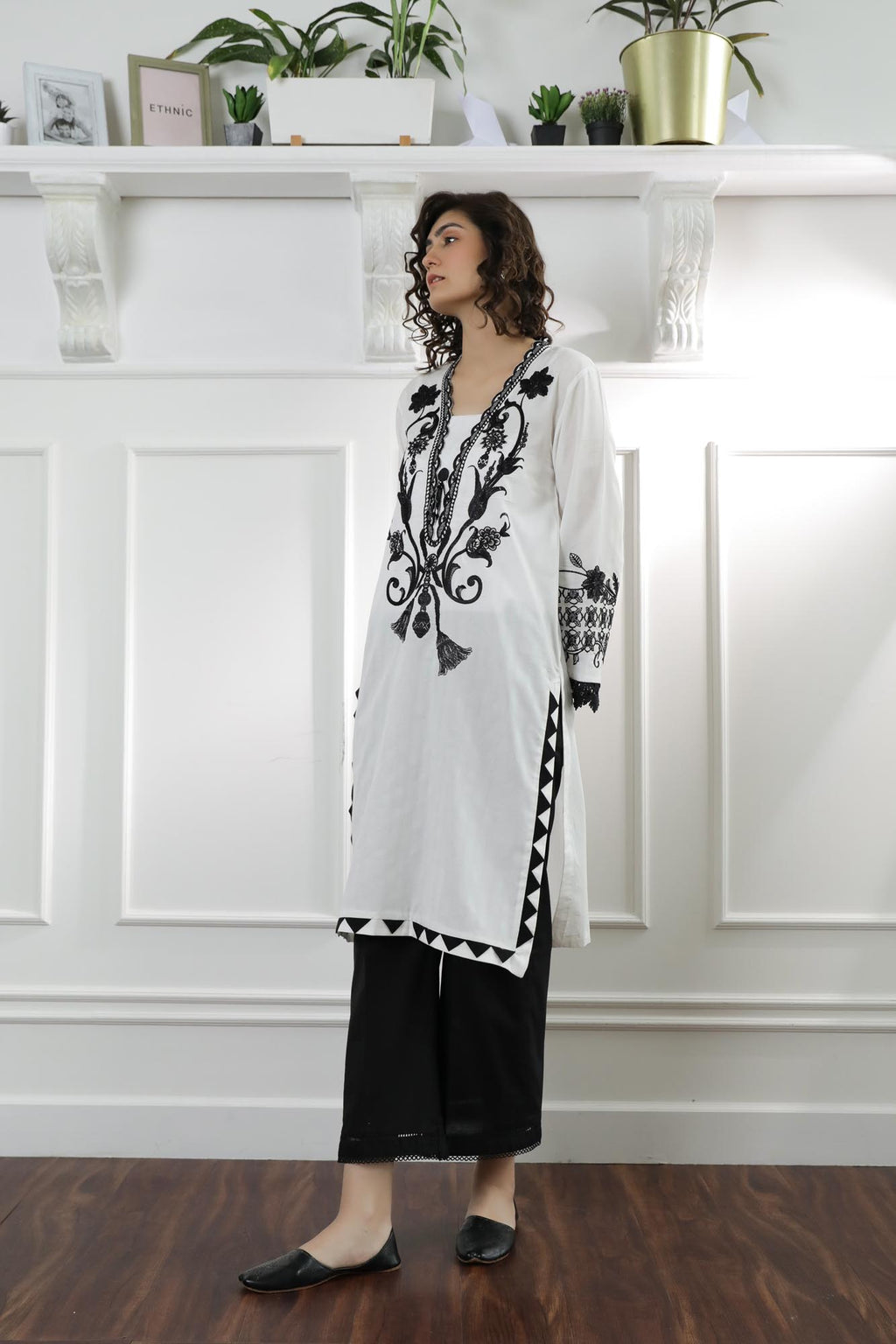 Casual Suit (WTC101342) - Ethnic by Outfitters