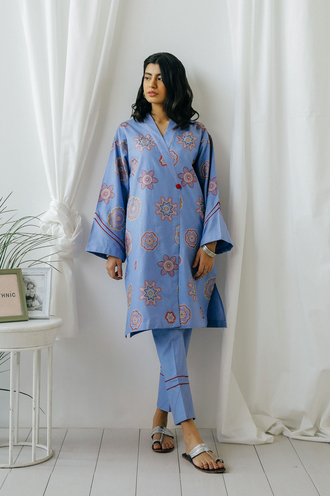 CASUAL SUIT (WTC401015) - Ethnic by Outfitters