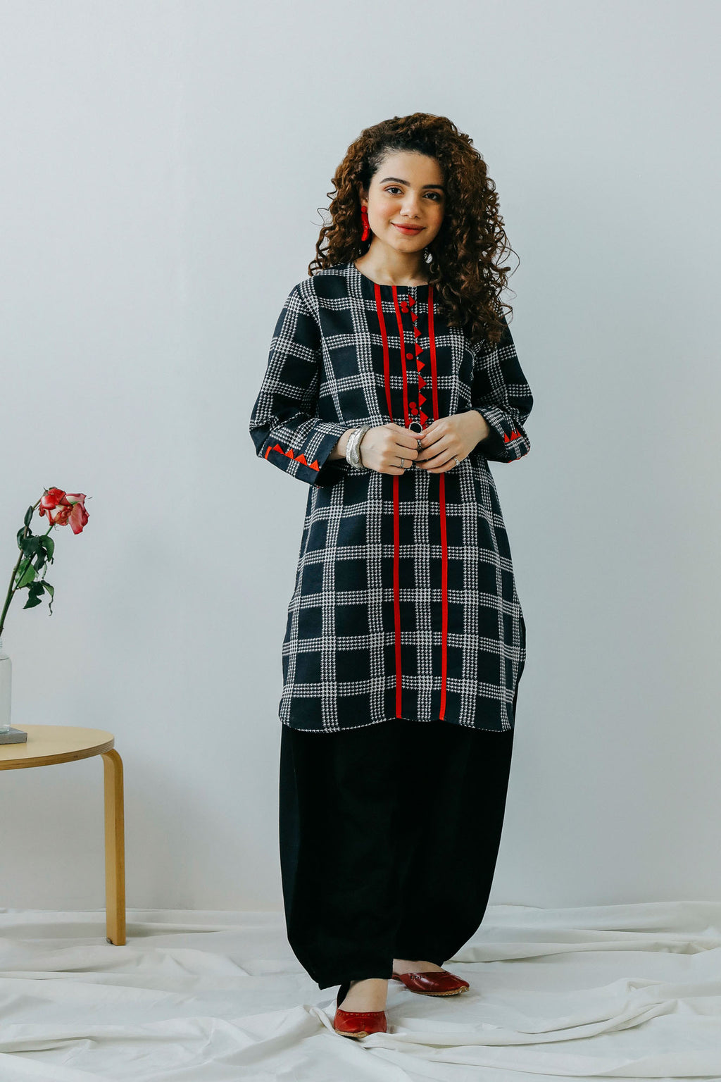 CASUAL SHIRT (WTC401037) - Ethnic by Outfitters