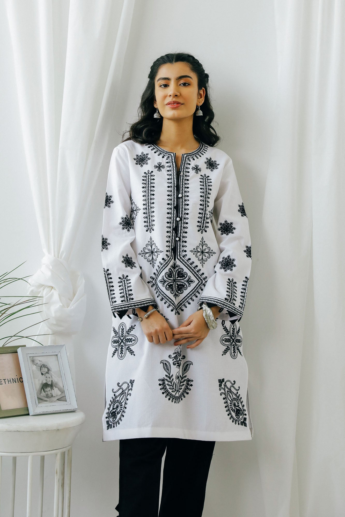CASUAL SUIT (WTC401136) - Ethnic by Outfitters
