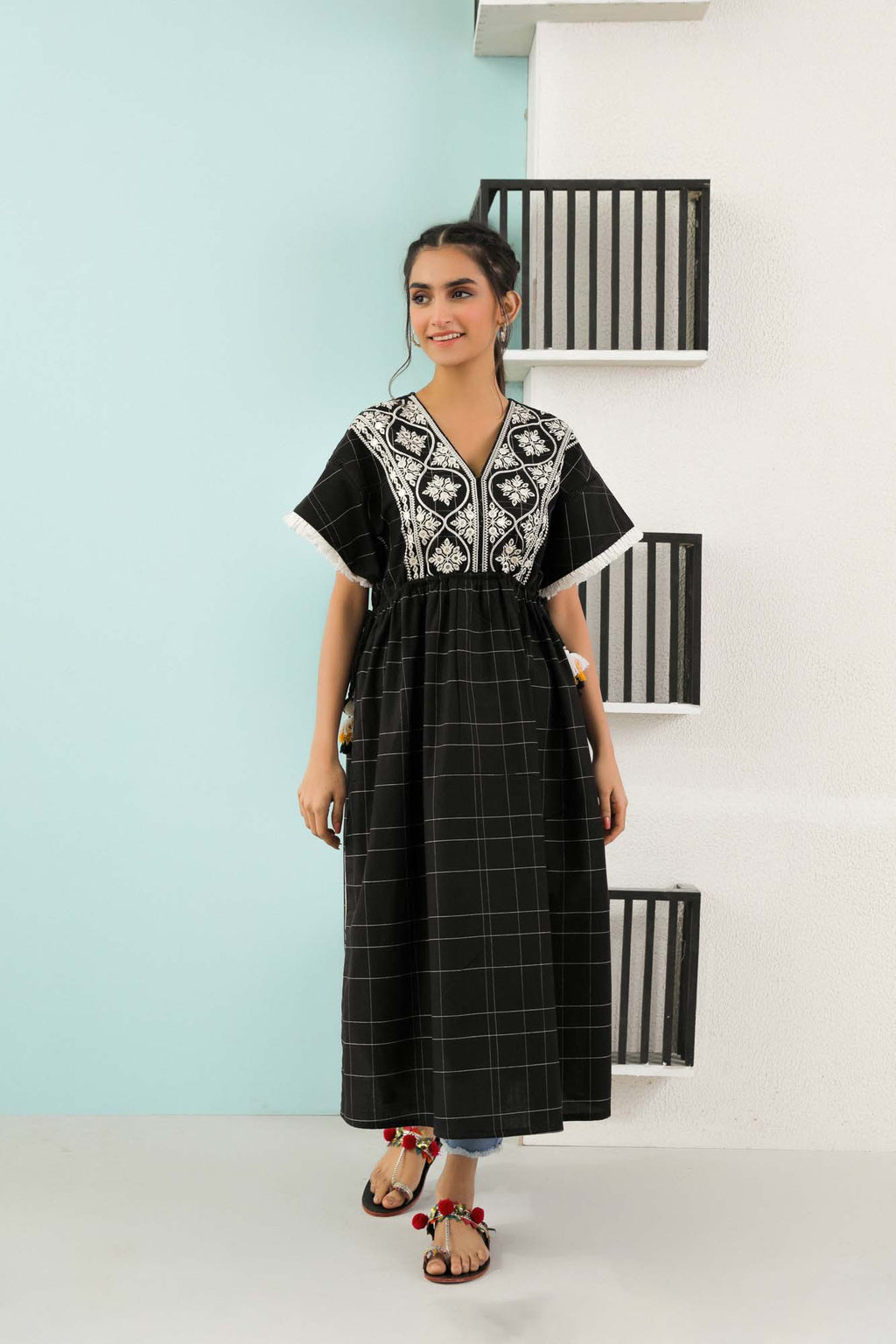 Unique Kurti - Ethnic by Outfitters
