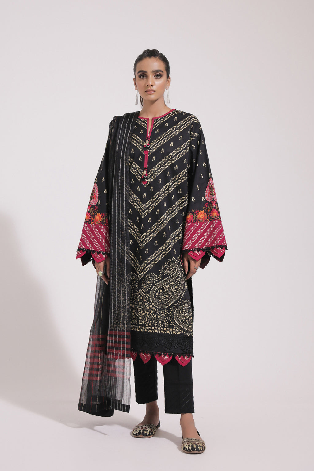 VIVACIOUS (WUC111272) - Ethnic by Outfitters