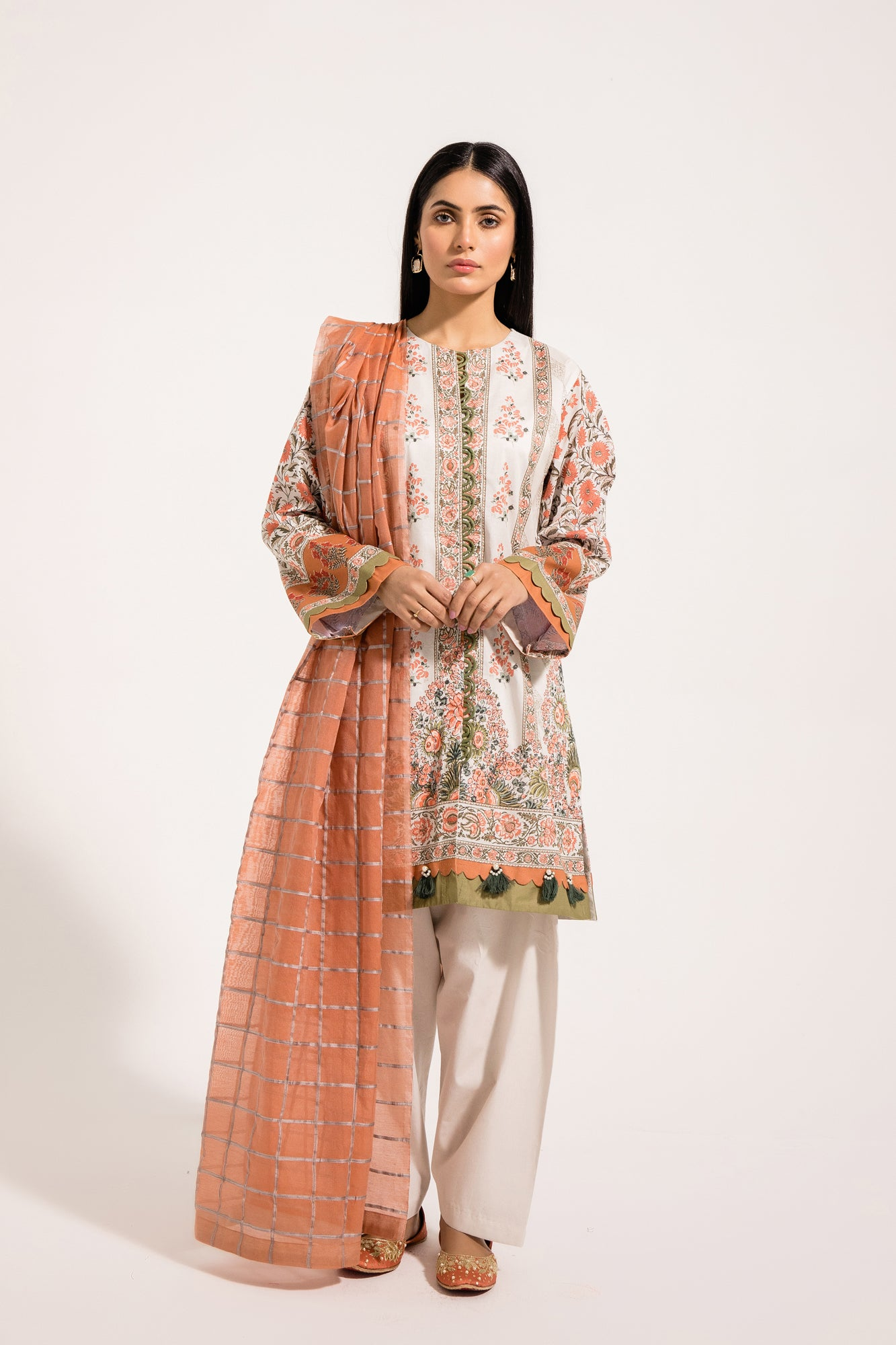 HAMEDAN (WUC111250) - Ethnic by Outfitters