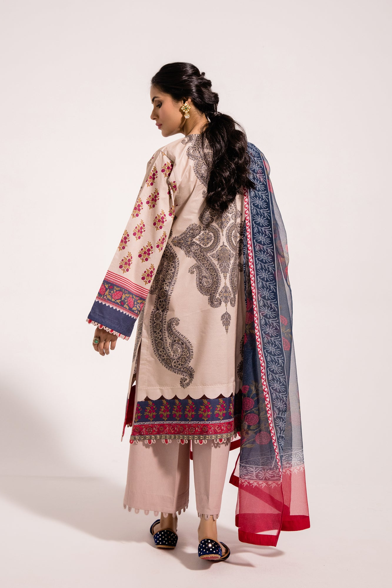 BAGH (WUC111257) - Ethnic by Outfitters