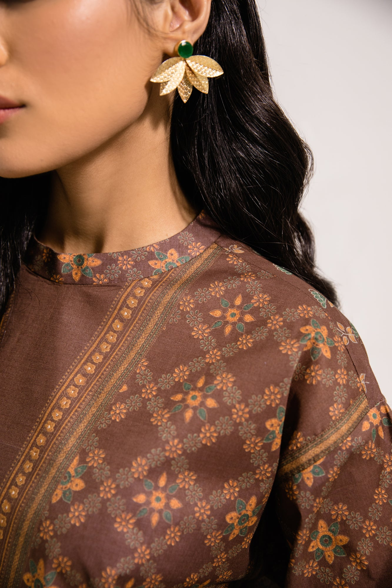 CALDER (WUC111258) - Ethnic by Outfitters