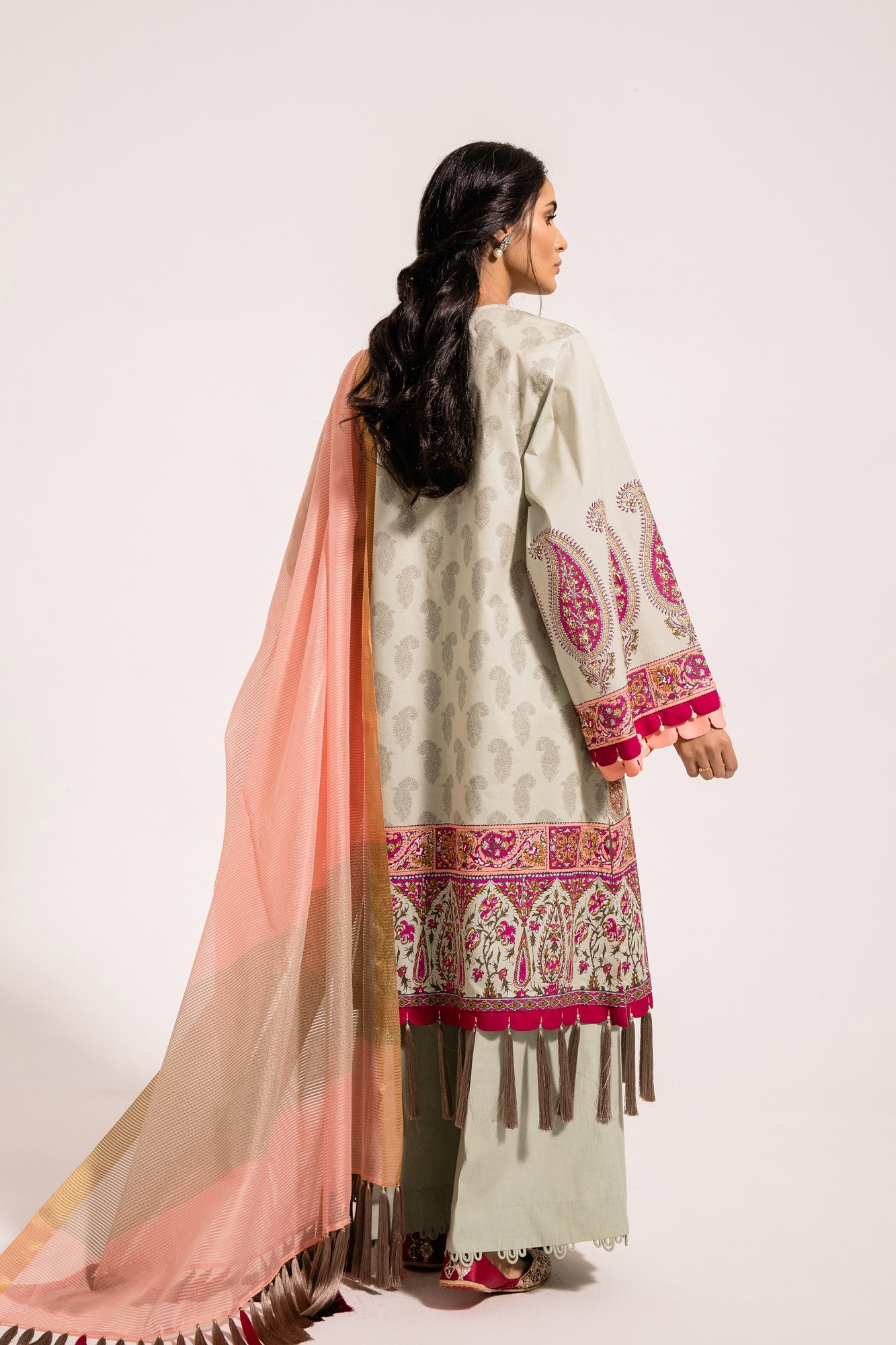 DUSTY (WUC111282) - Ethnic by Outfitters