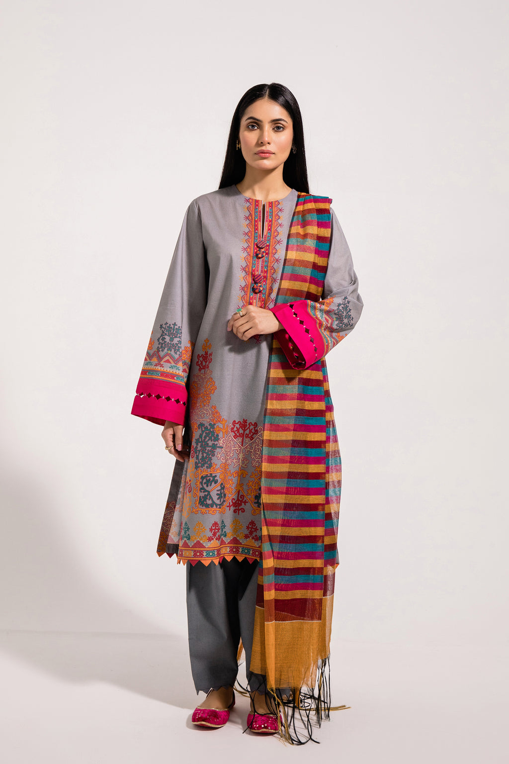DORI (WUC111284) - Ethnic by Outfitters
