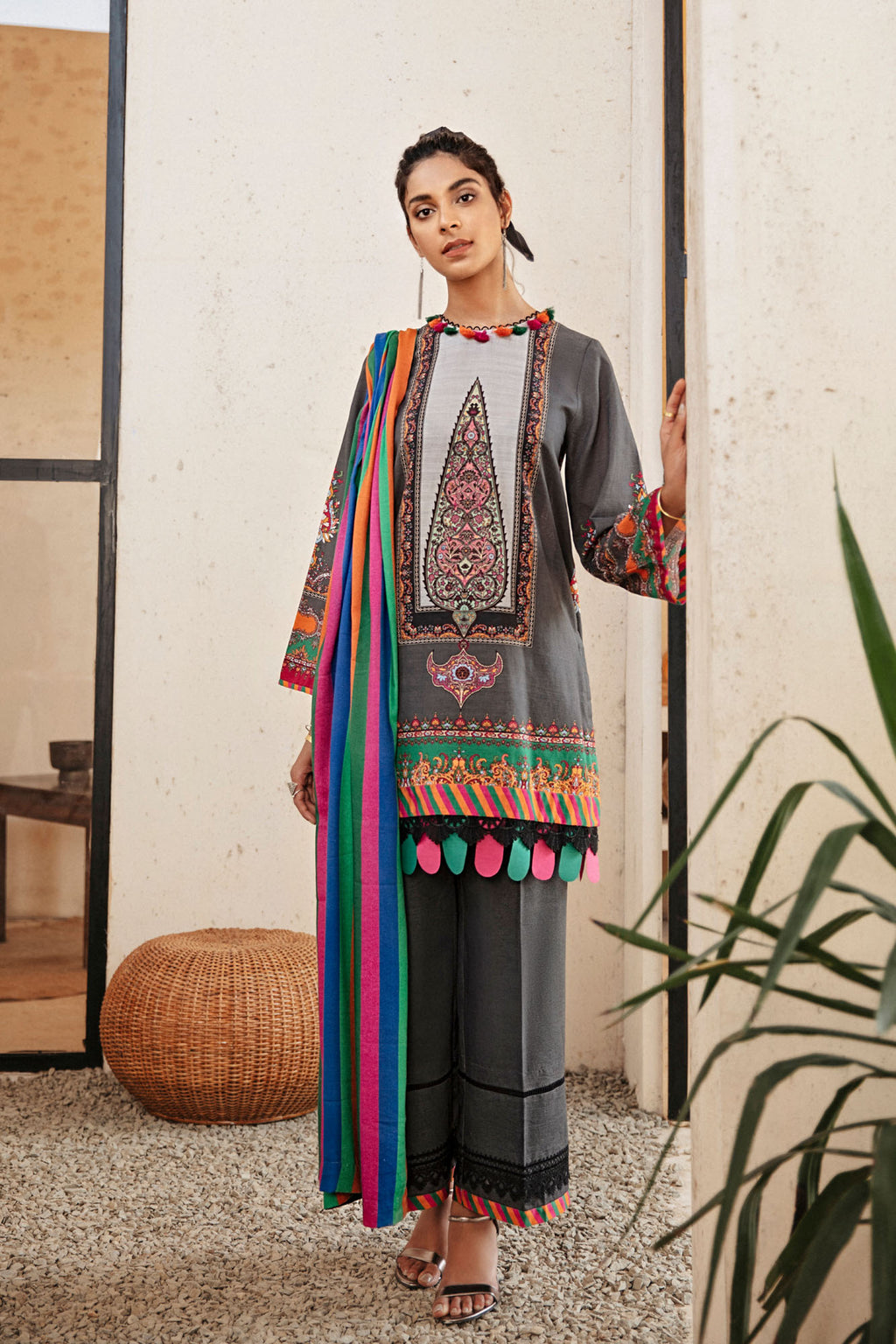 REGATTA (WUC401196) - Ethnic by Outfitters
