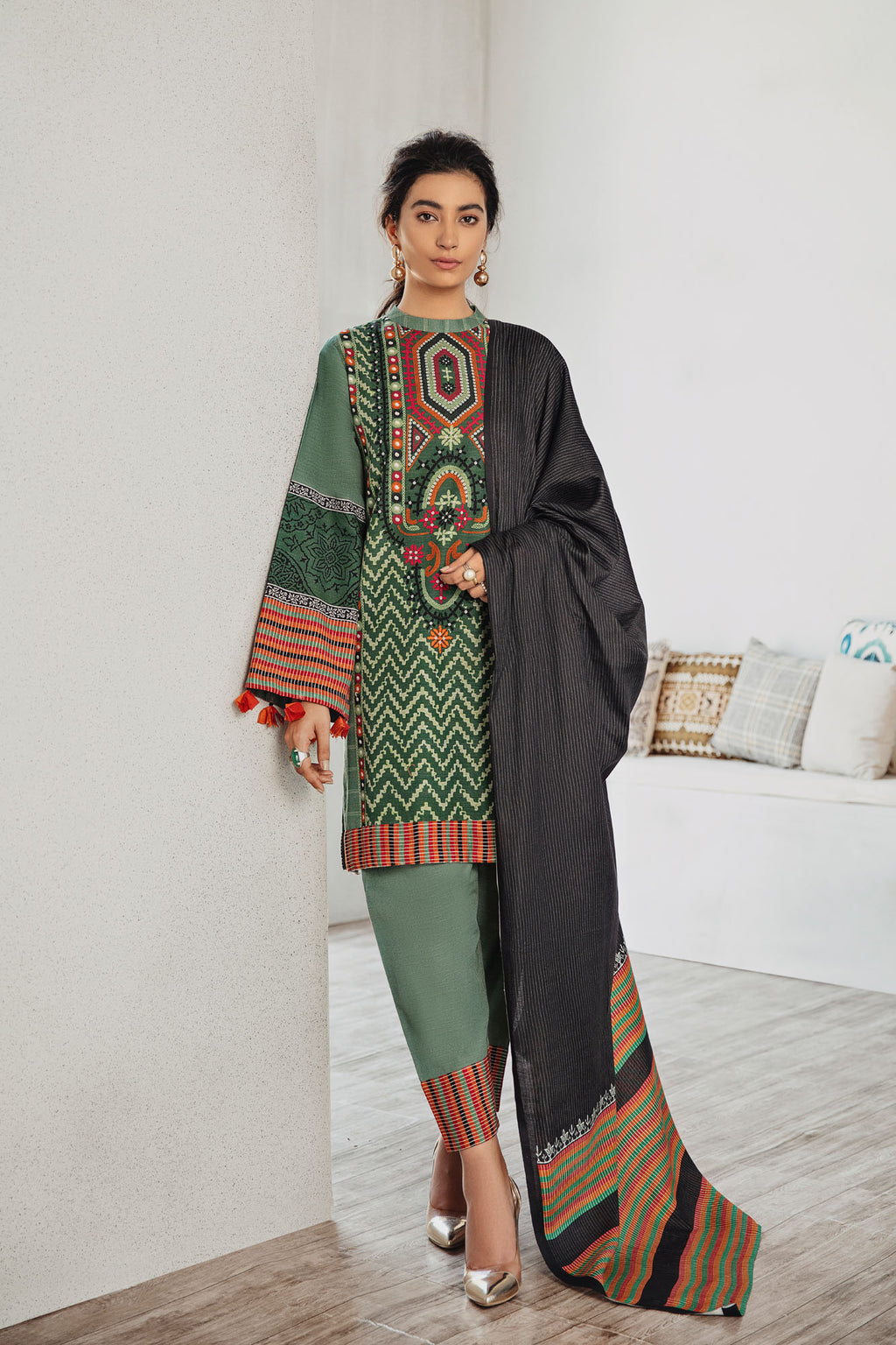 ANTIGUA (WUC401208) - Ethnic by Outfitters