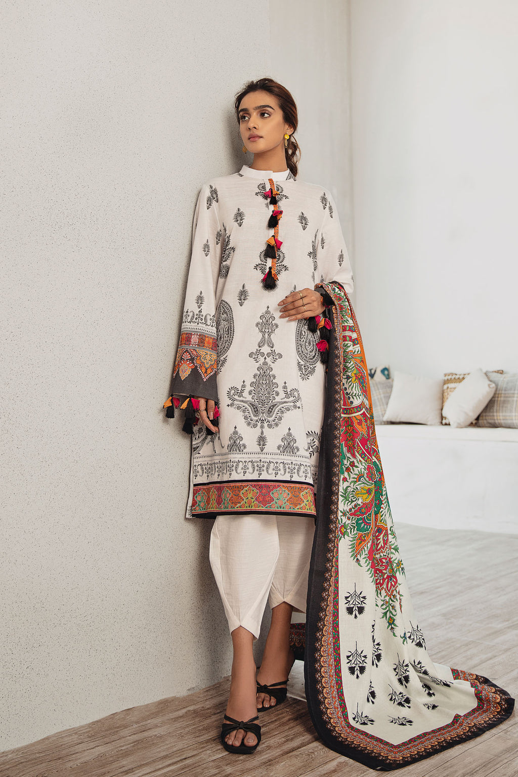 MEFAH (WUC401209) - Ethnic by Outfitters