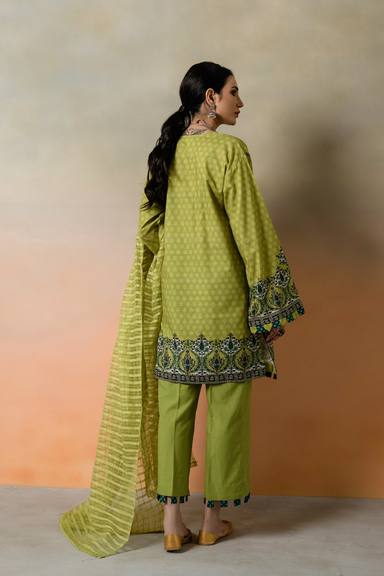SERENITY (WUC401819) - Ethnic by Outfitters