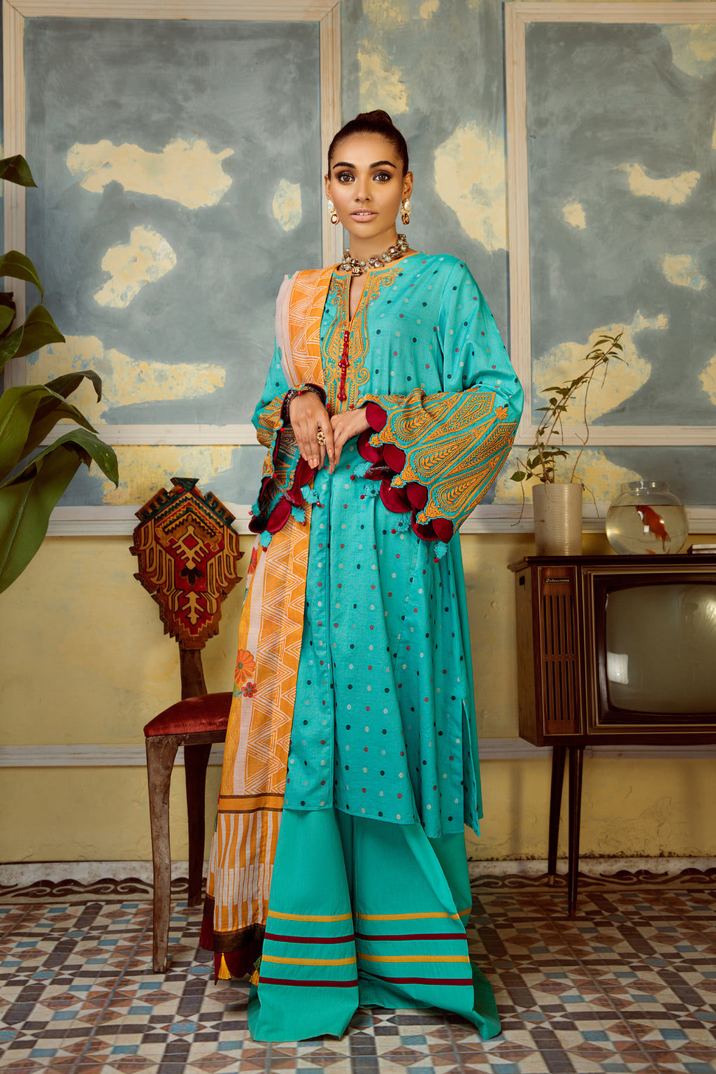 OASIS - Ethnic by Outfitters