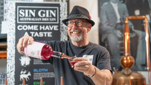 Gin Tasting We Come To You Party – about 20/50 people