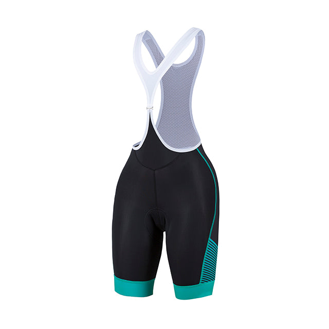 Short Spiuk Performance Women Bib