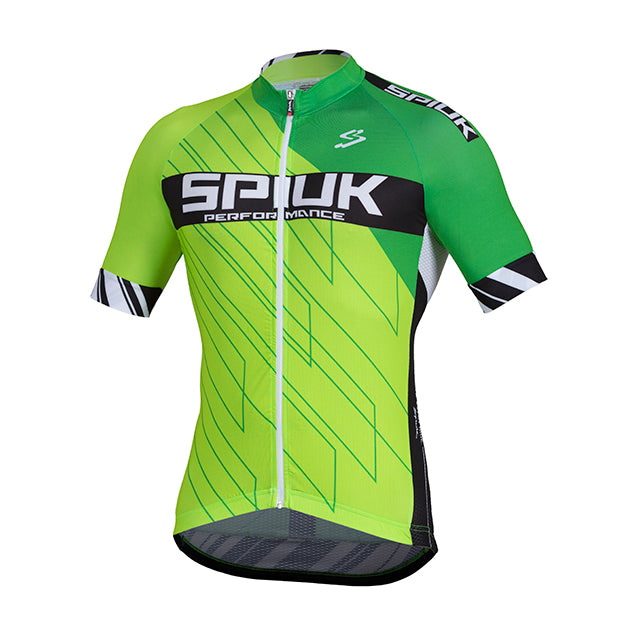Jersey Spiuk Performance Men