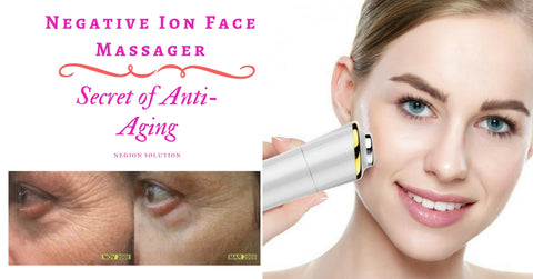 Negion Face Massager