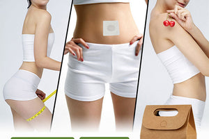 Hot Sales Belly Fat Slimming Patch Safe and Effective Way To Lose Weight