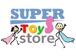 Super Toys Store , educational toys, fun toys, childhood toys, Montessori toys