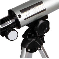 Astronomical Telescope With Portable Tripod)