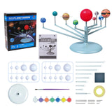 Solar System Planetarium Model Kit