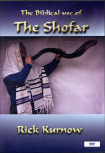 The Shofar DVD