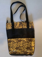 A Vessel of Gold Flag Bag Tote