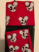 A Child or Adult Small Mickey Gusset