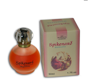 Spikenard Magdalena Perfume -  50 ml - 1.7 oz