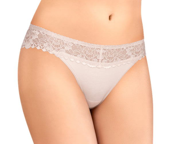 Cotton Souffle Brief