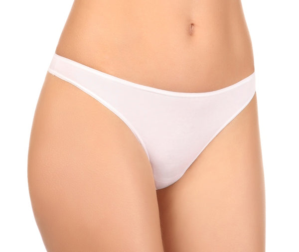 Cotton Marshmallow G-String