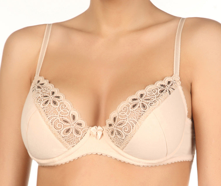 panna cotta puch up bra lingerie NZ