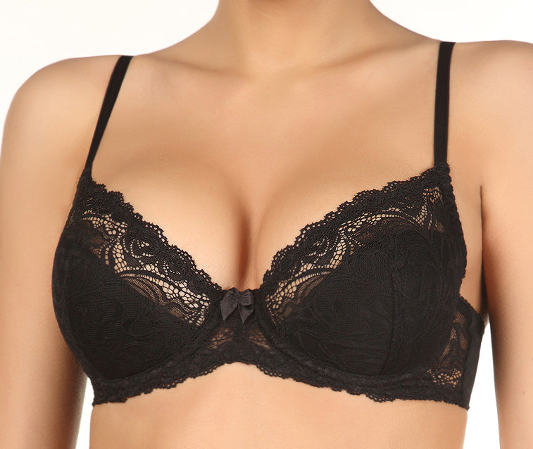 souffle push up bra lingerie NZ