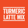 Turmeric Latte Mix UK
