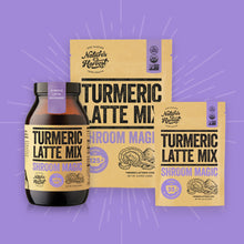Turmeric Latte Mix SHROOM MAGIC™ 35 Serves 67g Pack - COMING SOON