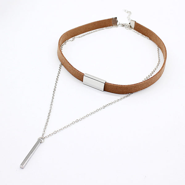 Stunning Choker Jewelry - Fashion and Style777