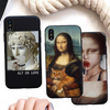 Modernized Art iPhone Case