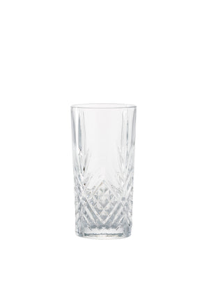 Edelweiss - the Alpine Longdrink Glass