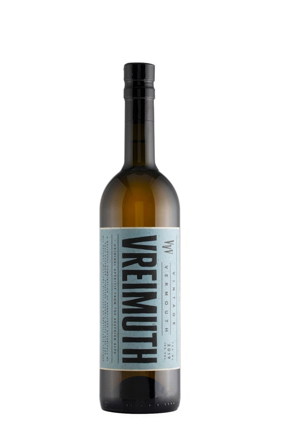 Vintage Vermouth Vreimuth 2019 / 0,75l / 18%vol