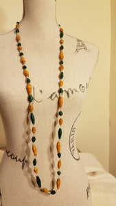 Necklace- Long