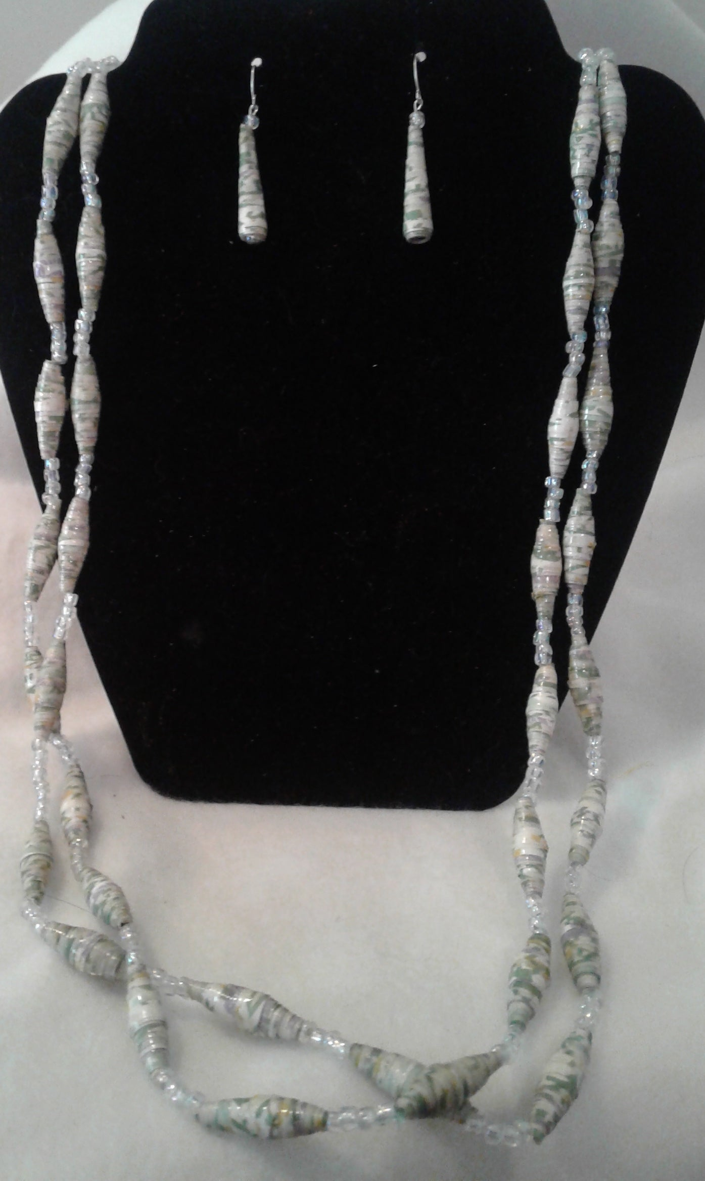 Necklace Set-Long