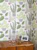 MissPrint tapeta House Plants Olive