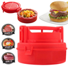 Image of Cutie Hamburger Maker Press