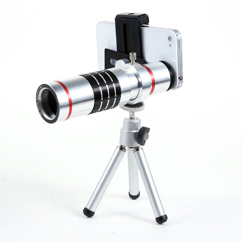 18X HD Zoom with Mount Deal