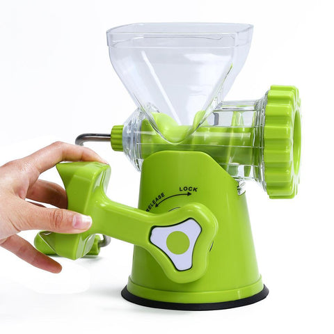 Healthy Multipurpose Grinder/Mincer