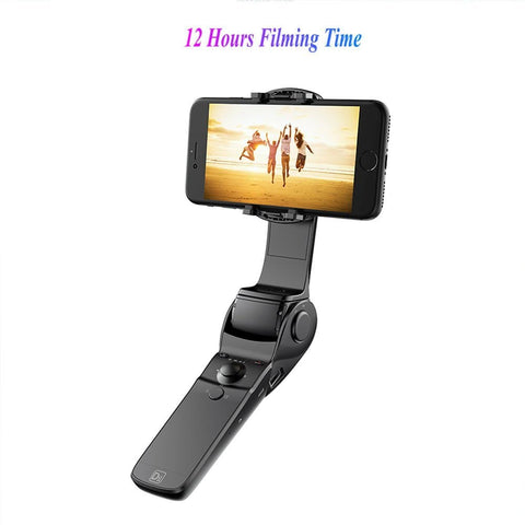 2 in 1 Stabilizer and Powerbank for Smartphones Deal