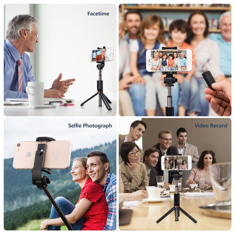 2 in1 Filming Handle and Tripod Offer
