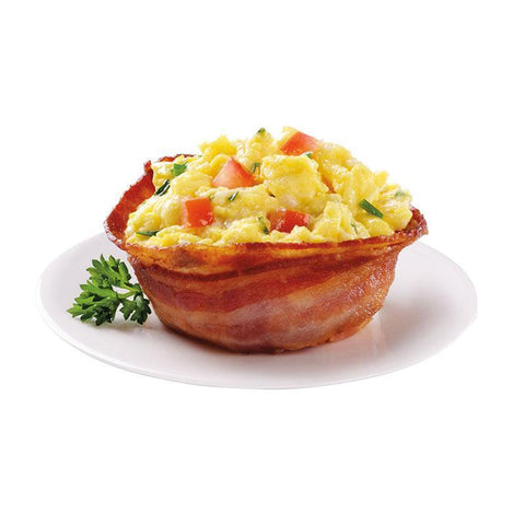 Delicious Bacon Bowl (2pcs Set)