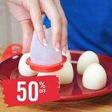 Boiled Egg Cooker Set