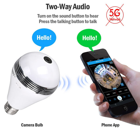 Bundled 360 Camera Deal