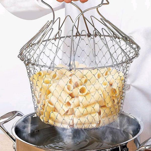 MasterCook Basket